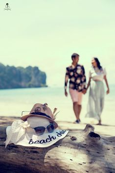 Beach Wedding in Alibaugh & a beautiful Pre Wedding Shoot Pre Wedding Shoot Ideas, Pre Wedding Photoshoot, Cute Couple Videos, Pretty Beach, Big Fat Indian Wedding, Holiday Pictures, Poses For Pictures, New Journey, Beautiful Couple
