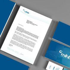MOSWO | le privé | MIHB | logotype | identité visuelle | brochure