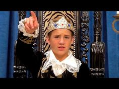 MattyB - The King - YouTube
