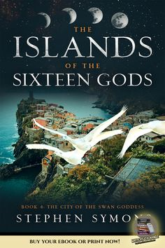 Edrun, Jina and the council agree something needs to be done about the disappearances of women of the Clans. Digging too deeply might cause war on the Kalion Islands. One man seems to be the key to everything--Edrun's old enemy Halgar, who's determined to finish Edrun off once and for all. #books #reading #fantasy #fantasybooks #fantasygods #novels #bookworm #bookblogger #booklover  #ReadingLists #WritersExchangeEPublishing