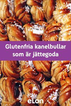 Lchf, Keto, Healthy Recepies, Fika, Chicken Wings, Health Fitness, Gluten Free, Sweets, Vegan