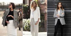 10 Workwear Essentials | sheerluxe.com
