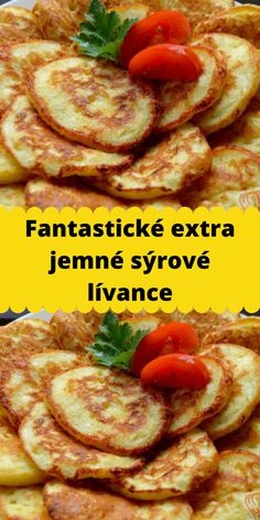 Savoury Dishes, Sweet Desserts, Food Hacks, French Toast, Food And Drink, Low Carb, Cooking Recipes, Menu, Bread