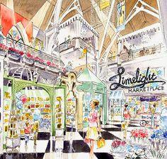 #limelight shops #limelight #newyorkcity