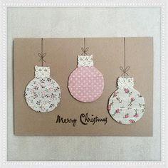 Handicrafts: Χριστουγεννιάτικες Κάρτες 2016-2017 Christmas 2016, Christmas Cards, Diy Cards, Handmade Cards, In Kindergarten, Handicraft, Stampin Up, Diy And Crafts, Crochet Earrings
