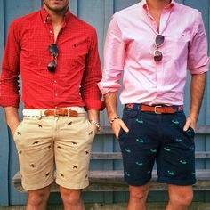 This Mens summer casual short outfits worth to copy 3 image is part from 75 Best Mens Summer Casual Shorts Outfit that You Must Try gallery and article, click read it bellow to see high resolutions quality image and another awesome image ideas. Adrette Outfits, Preppy Outfits, Short Outfits, Summer Outfits, Summer Wear, Summer Clothes, Summer Shorts, Preppy Mode, Preppy Style