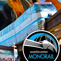 Welcome to Seattle Monorail