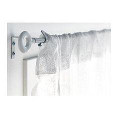 IRJA Curtain rod set - IKEA