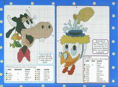 Disney Zodiac~ Pisces and Aquarius