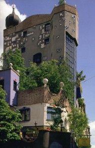 Maison Hundertwasser - Vienne642