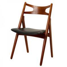 CH 29 - Chair - Hans J. Wegner