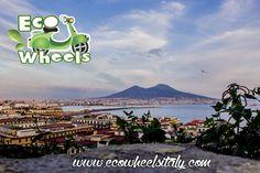 Napoli nel Campania