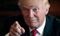 8/30/2016 MEXICO: Donald Trump will travel to Mexico ahead of a major speech on immigration on Wednesday.