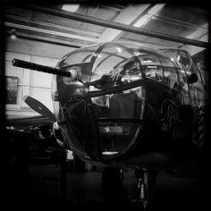 Turrets Palm Springs Air Museum, Spring Air, Birds, War, Bird