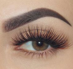 Schedule an appointment with Esthetician Sabrina for lash extensions, eye brow maintenance and makeup.