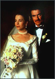 Eric Braeden and Signy Coleman. Aka Victor Newman & Hope Adams Newman One son: Victor Adam Newman. Soap Opera Stars, Soap Stars, Adam Newman, Eric Braeden, Wedding Movies, Bold And The Beautiful, Young And The Restless, Young Ones, Days Of Our Lives