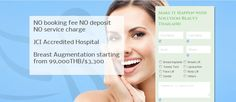 Breast Enlargement Thailand @ http://goo.gl/7Jrmp2