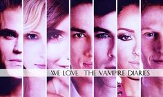 TVD Collage.