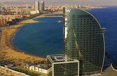 Hotel W l Barcelona