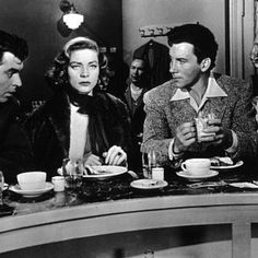 """How To Marry A Millionaire, Lauren Bacall-""""People take more time and effort studying the kind of car they want to buy than the person they want to marry."""" Tell me this isn't true."""