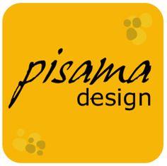 Pisama Design; valikoimassa mm. asusteita ja kodin tuotteita.