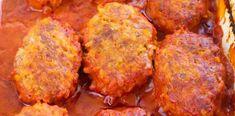 Gołąbki bez zawijania Tandoori Chicken, Menu, Cooking, Ethnic Recipes, Food, Menu Board Design, Kitchen, Essen, Meals