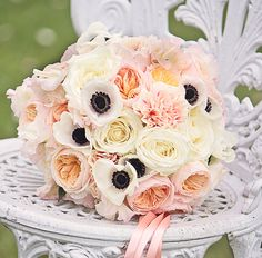 wedding flowers - http://www.wholesaleflowersovernight.com