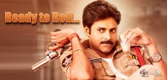Gabbarsingh 2 - Ready to Roll!