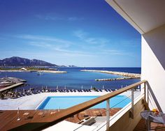 Hotel Pullman Marseille Palm Beach