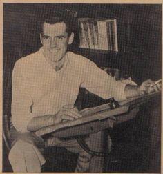 Johnny Craig,EC star artist