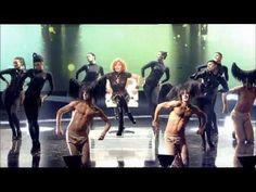 Mylène Farmer - Oui mais... Non (NRJ Music Awards 2011)