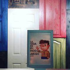 ¿Ya nos lees? Frame, Blog, Home Decor, Movies, Picture Frame, Decoration Home, Room Decor, Blogging, Frames