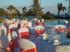 Secrets Maroma Beach Resort & Spa.