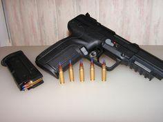 Fn 57, Fn Five Seven, Guns And Ammo, Firearms, Hand Guns, Weapons, Shops, Magazine, Bullets