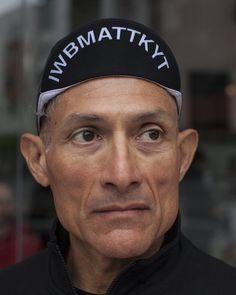 The Sufferfest: IWBMATTKYT Cycling Cap