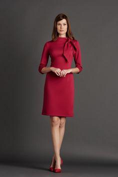 #quiosque #quiosquepl #dress #reddress #musthave #winter #christmas #corazblizejswieta #woman #womanwear #outfit #ootd #lookbook