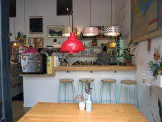 Café Cometa (Barcelona)