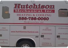 Geothermal heating and air conditioning Michigan, furnace repair and more!! Family heating and cooling Michigan! We provide furnace and air conditioner, sales, and maintenance to Southeast Michigan. Commercial or residential comfort solutions are provided at an affordable price. http://hutchisonmechanical.com