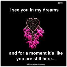 Always Dreaming of my Angel