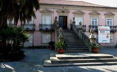 Casa Municipal de Estarreja