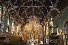 Basilique du Saint-Sang de Bruges — Wikipédia