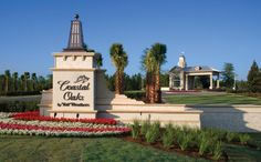 Toll Brothers has Quick Move-Ins available now! #newhomes #Nocatee