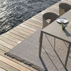 Pue Sofa is an elegant design by Andrei Munteanu, for outdoor use ...
