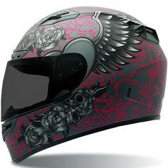 Bell Vortex Archangel Helmet - must get this!!