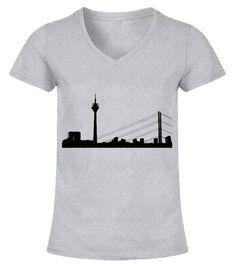 Bursa Vintage City Adult Cotton T-shirt