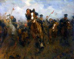 Charge of the Light Brigade, Battle of Balaclava, Crimean War