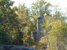 New York Monument