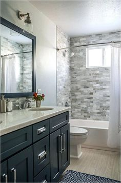 Inexpensive Tile Shower Ideas