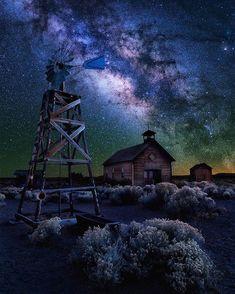 804 отметок «Нравится», 15 комментариев — Nasa Galaxy Planet (@nasagalaxyplanet) в Instagram: «Great Shot!!!  By ©  @parchenphotography Central Oregon #NasaGalaxyPlanet»