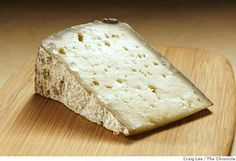 Lagrein cheese, great cheese with an unusual flavor, from northeastern Italy near Austria